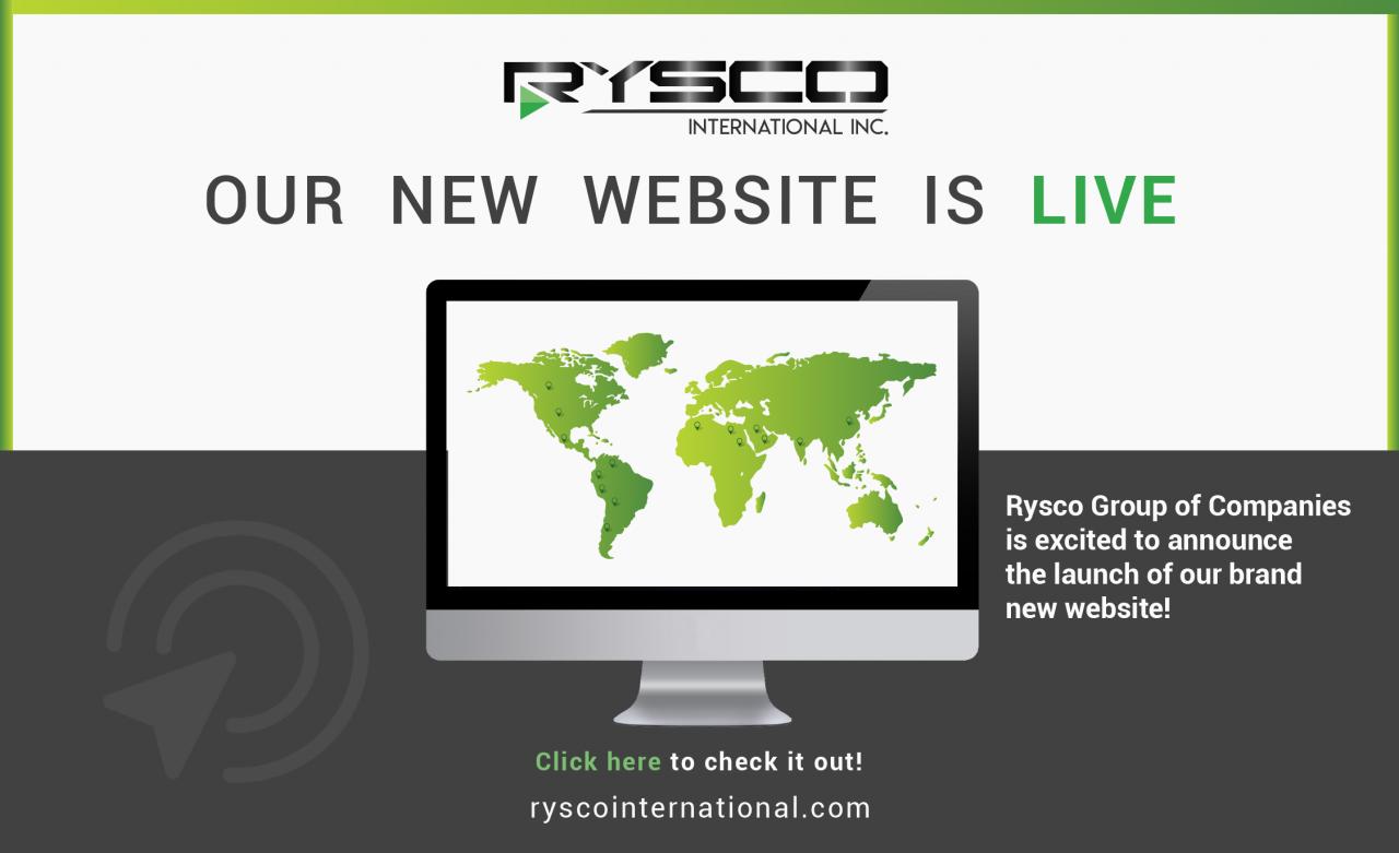 Rysco International